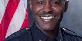 Ferguson to Swear in New Police Chief