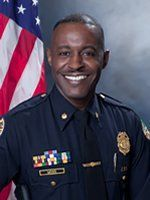 Miami Officer Picked to Be Ferguson Police Chief