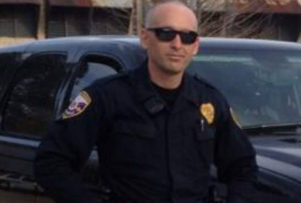 Louisiana Motor Officer Dies from Crash Injuries