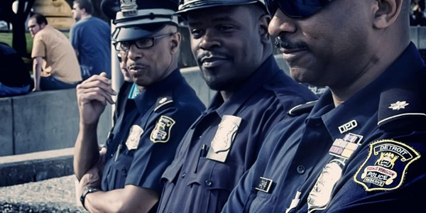 Under the leadership of a new chief, Detroit officers will work to reduce crime in a city that's...