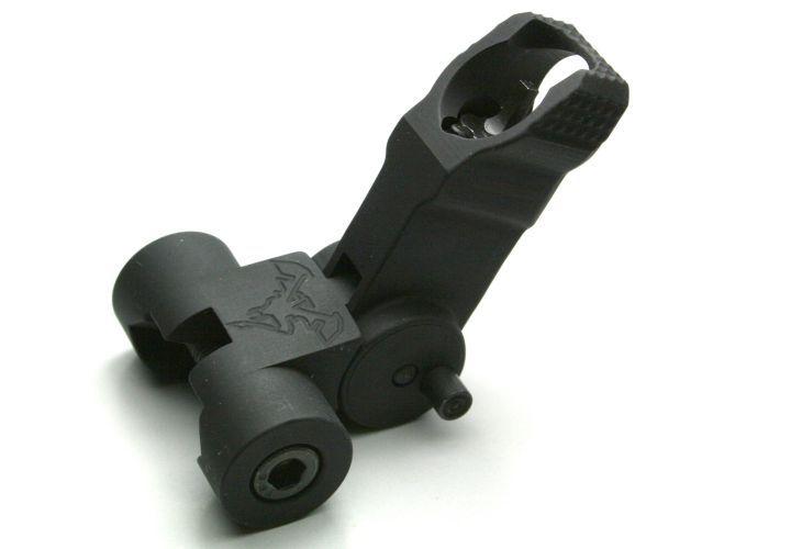 DoubleStar Introduces Mini Back-Up Iron Sights