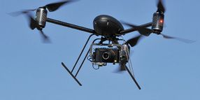 Use of Drones by Seattle Police Strikes a Nerve