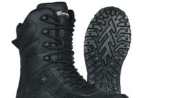 Smith & Wesson Launches New Footwear Series