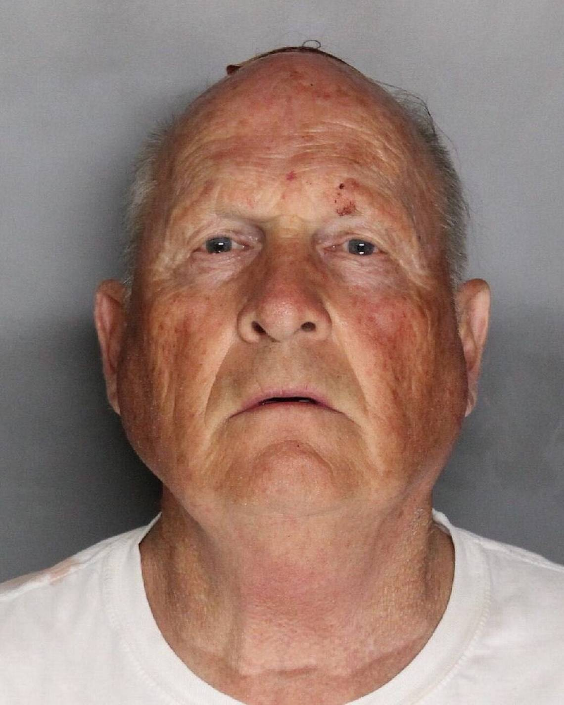 Suspect in Infamous Serial Rapes and Murders Captured After 40 Years of Investigation