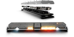 Ecco Introduces 12+ Series Vantage Lightbar