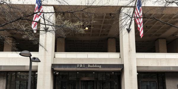 FBI Report Indicates 17 Percent Rise in Hate Crimes