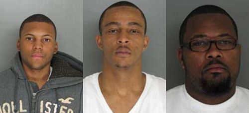 FBI Searches for Three New York Gang Members Wanted on Narcotics Charges