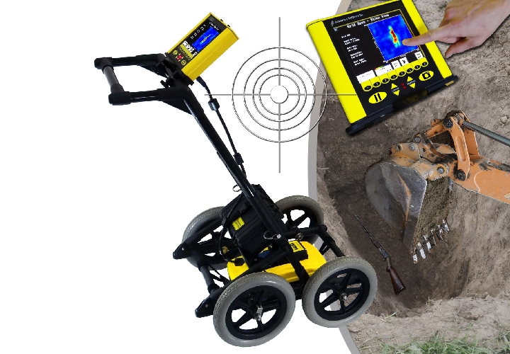 Sensors & Software Introduces New GPR System