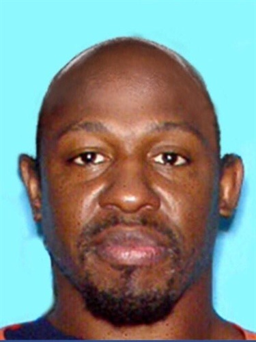 Suspect in FL Officer's Killing Curses Judge, Again