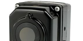FLIR Debuts New PathFindIR Night Vision Camera