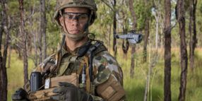 FLIR Introduces New Nano UAV for Law Enforcement and Military Operators