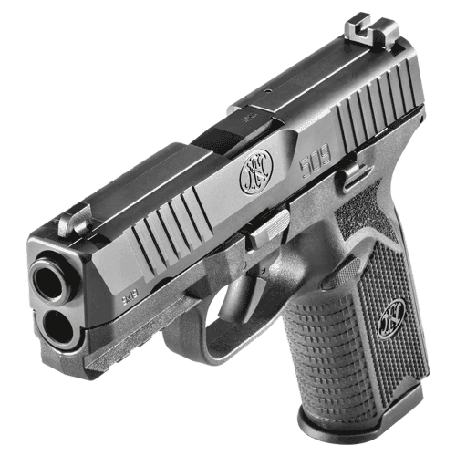 FN Launches the FN 509