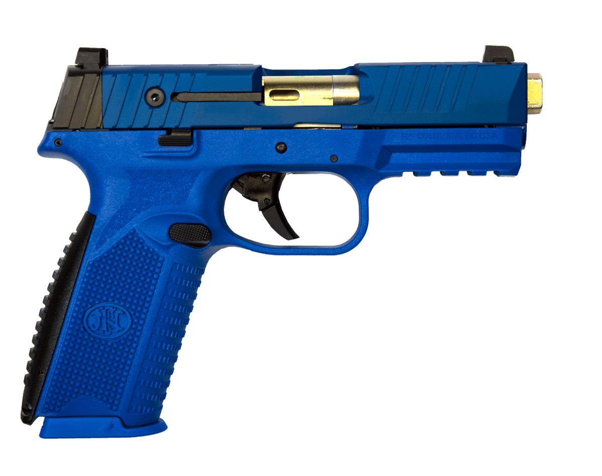 FN Releases FN 509 Simunition Pistol for Law Enforcement
