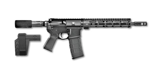 FN 15 Pistol (Photo: FN America)