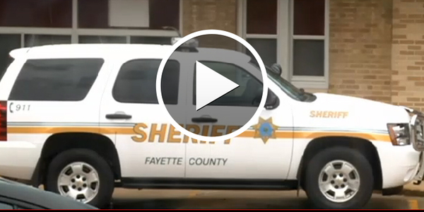 Video: Iowa Deputy Shot, Injured by Inmate at Hospital