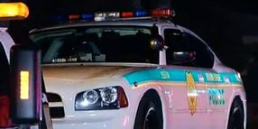 Fla. Man Shot After Trying To Run Down Officers