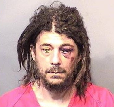 Florida Man High on Flakka Assaults Officer, Molests Tree