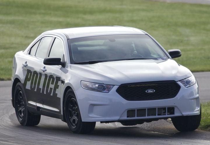 NYPD Picks Ford P.I. Sedan As New Patrol Car