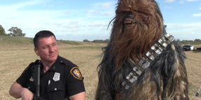 """Video: Texas Agency's """"Star Wars"""" Themed Recruiting Video a Facebook Hit"""