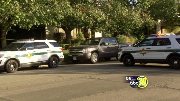 Video: CA Deputy Dies After Accidental Shooting