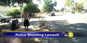 Video: Fresno Chief Uses Officers' Body Camera Videos to Defend Controversial Shooting