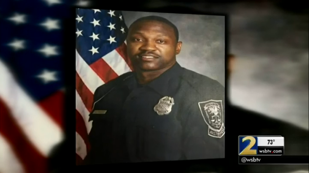 Video: Georgia Officer Heading Home from Shift Killed in Wrong-Way Crash