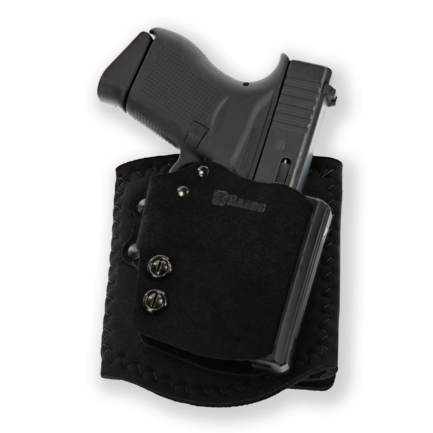 SHOT Show 2018: Galco Releases Ankle Guard Holster