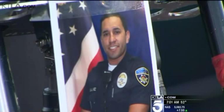 Video: California Officer