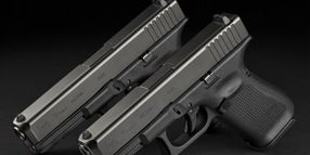Glock Introduces Generation 5 of the G19 and G17 Pistols
