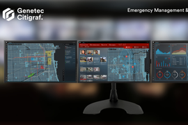Genetec to Showcase New LE Solutions at IACP