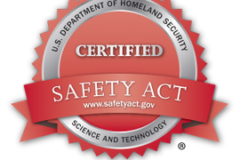 Genetec Receives SAFETY Act Certification from DHS for Anti-Terrorism Technology