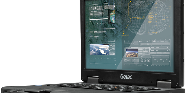 Getac Upgrades S400 Semi-Rugged Laptop Computer