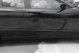 "Video: North Carolina Highway Patrol Deploys ""Ghost Car"""