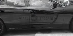 "Video: North Carolina Highway Patrol Deploys ""Ghost Car"""