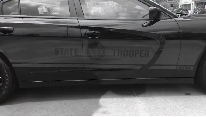 Video: North Carolina Highway Patrol Deploys