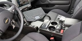 Havis Introduces Docking Station for Toughbook Tablet