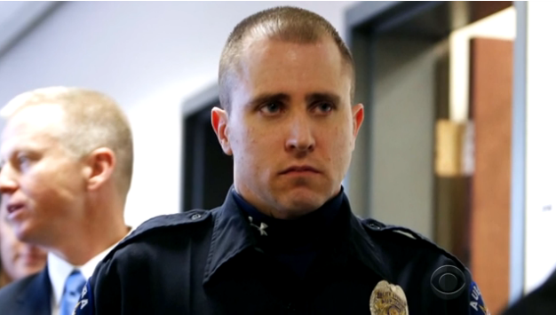 Officer Who Arrested Holmes Testifies in Colorado Mass Murder Trial