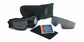 Honeywell Safety Products Introduces Uvex XMF Tactical Goggle