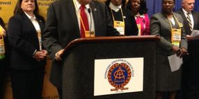 IACP 2013: Chiefs Want Expanded Background Checks