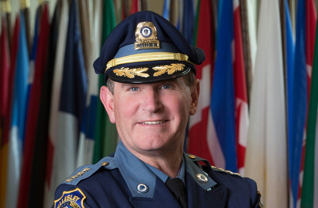 IACP 2016: IACP President Apologizes for Law Enforcement's 'Historical Injustices'