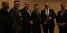 Missouri State Highway Patrol Rural Crimes Investigative Unit Wins Award