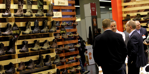 IWA OutdoorClassics 2015 Show to be Held in March