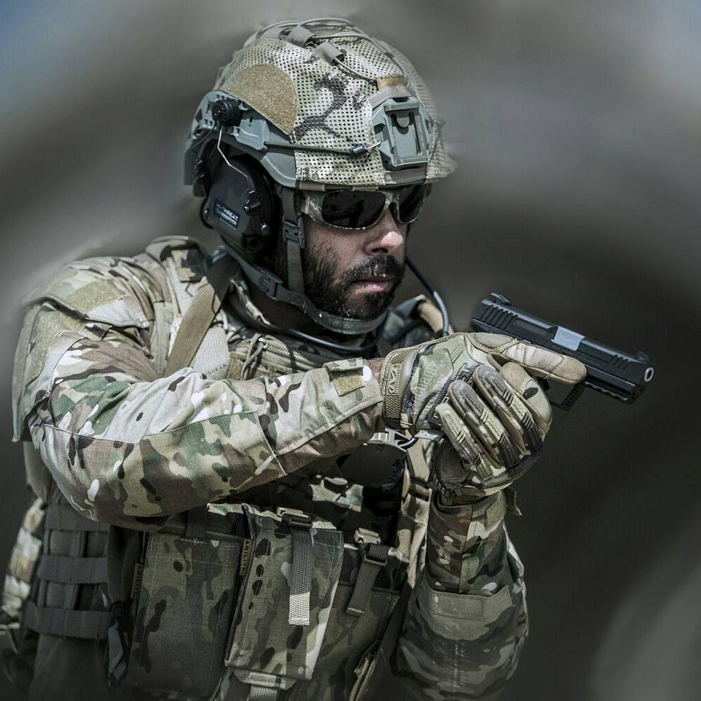 IWI Introduces Masada Striker-Fired Pistols