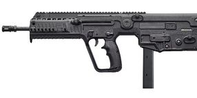 Pennsylvania State Capitol Police Upgrade to IWI US Tavor X95