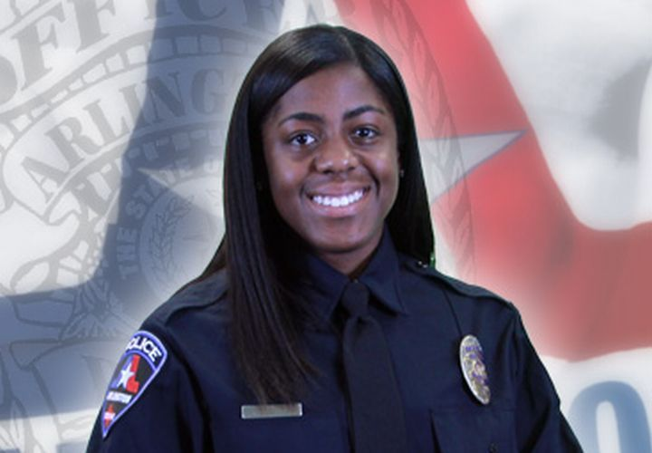First-Year Texas Cop Killed Investigating Domestic Assault