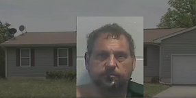 Video: KY Man Injured by IED Explosion After Authorities Say He Shot at Deputies