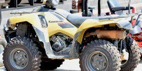 N.Y. Cop Shoots, Kills ATV Rider After Chase