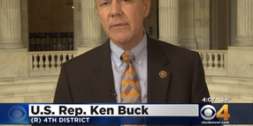 Video: Congressman Sponsors Bill to Make Attacks on Officers a Federal Hate Crime