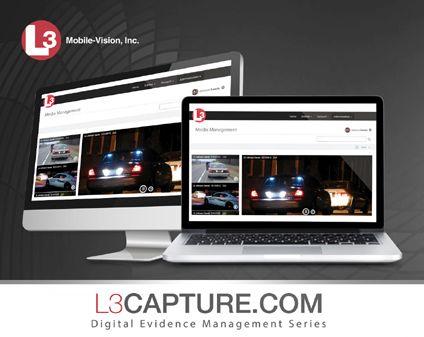 L-3 Mobile-Vision, Inc. Releases Cloud Storage Platform for BodyVision Cameras