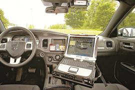 LPR Technology Helps Solve Kansas City Highway Shootings
